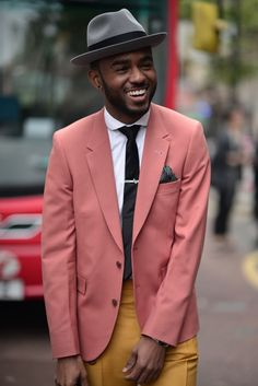 DapperLou.com | Men's Fashion & Style Blog | Street Style | Online Shopping : Street Gents