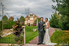 Inn at Leola Village Wedding: Kristen and Kyle