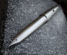 The M90 - Pilot's Gracious - Fountain Pen Reviews - The Fountain Pen Network