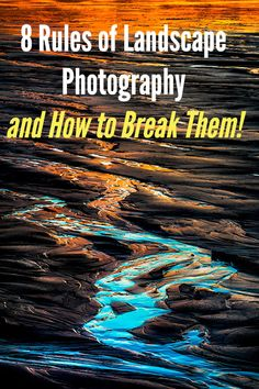 8 Landscape Photography Rules and How to Break Them. Nature and travel photograp… – Photography, Landscape photography, Photography tips Photography Rules, Landscape Photography Tips, Scenic Photography, Photography Lessons, Photography Tutorials, Digital Photography, Amazing Photography, Nature Photography, Photography Equipment