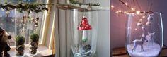 Ein Haus ohne Weihnachtsbaum ungemütlich? 8 dekorative Ideen für neue Inspirationen