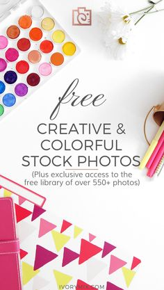 Free stock photos for Colorful Creative and Craft Brands Blogging, Business Branding, Business Tips, Good Company, Pinterest Marketing, Creative Crafts, Stock Market, Free Stock Photos, Arts And Crafts