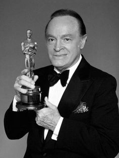 Happy Birthday, Bob Hope, born today, May 29 in 1903!  As Actor, Bob Hope won FIVE non-competitive Academy Awards:    1) 1941 Honorary Award: unselfish services to the motion picture industry     2) 1945 Honorary Award: many services to the Academy  3) 1953 Honorary Award: service to the motion picture industry, and his devotion to the American premise    4) 1960 Jean Hersholt Humanitarian Award    5) 1966 Honorary Award: For unique and distinguished service to our industry and the…