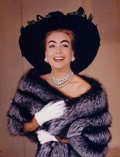 Elegant in 1959.