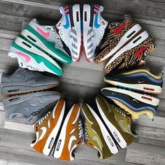 Air Max 2, Nike Air Max, Your Favorite, Color Blocking, Streetwear, Sneakers Nike, Footwear, Ootd, Pairs