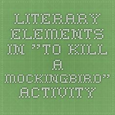 a comparison of the book and movie versions of to kill a mockingbird Compare and contrast: movies vs books  the interpretation of a book into a movie is bound by resources and finance,  to kill a mockingbird essay.