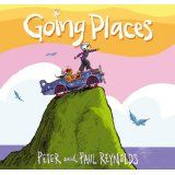 Amazon.com: Going places - imagination and creativity