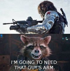 25 Awesome Guardians of the Galaxy Memes Marvel Captain America The Winter Solider Bucky Barnes Marvel Avengers, Marvel Comics, Avengers Memes, Marvel Memes, Marvel Funny, Marvel Films, Bucky Barnes, Star Trek, Deadpool
