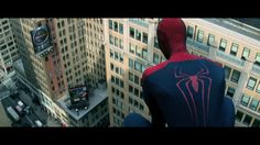 In April 2014, we joined forces with SQS Project (SANAM) and Sony Music India to create a music video for the promotion of The Amazing Spiderman 2.