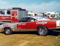 Landy Charger 1970