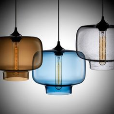 Pendant Lights for Allentown Apartments