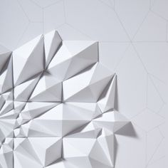 Tessellation Formation 5 | Art | The Ghostly Store