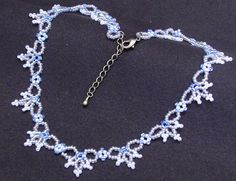 Beads Magic - free beading patterns and everything about