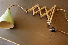 bag turgi scherenlampe Desk Lamp, Table Lamp, Wall Lights, Lighting, Home Decor, Bronze, Scissors, Household, Lamp Table