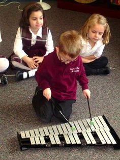 Cool iPhone, iPad and iPod Touch Apps: 30 Music Education Apps to Delight All Ages