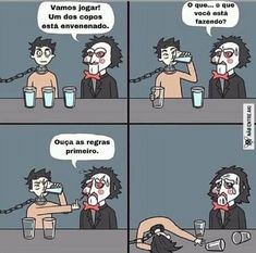 """Morbid Comics Where Death Is The Punchline - Funny memes that """"GET IT"""" and want you to too. Get the latest funniest memes and keep up what is going on in the meme-o-sphere. 9gag Funny, Funny Shit, Funny Jokes, Hilarious, Funny Gifs, Funny Videos, Funniest Memes, Memes Humor, 9gag Amusant"""
