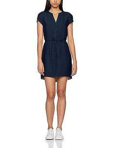 42 (Manufacturer size: X-Large), Blue (Navy Blazer), Vero Moda Women's Vmmandy C