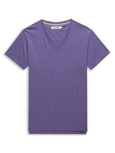classic v neck tee Ben Sherman, Tee Shirts, Tees, V Neck Tee, Classic, Women, Fashion, Derby, Moda