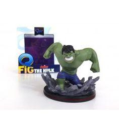 Marvel Comics figúrka Hulk    www.comicsuniverse.sk Hulk, Funko Pop, Fig, Marvel Comics, Bookends, Home, Incredible Hulk, Book Holders, Figs