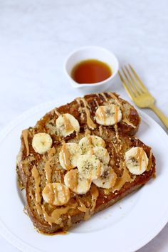 Easy Vegan French Toast - To Live & Diet in LA