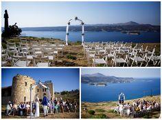 venue unique to Chania area Crete, Real Weddings, Wedding Planner, Dolores Park, Unique, Travel, Image, Wedding Planer, Viajes