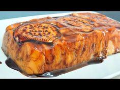 Pudin de galletas o Budín (receta sin horno) Dessert Recipes, Desserts, Sin Gluten, Margarita, Mousse, Steak, Menu, Ice Cream, Banana
