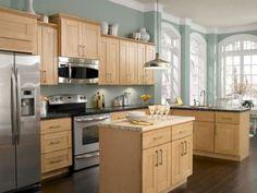 100 Best Oak Kitchen Cabinets Ideas Decoration For Farmhouse Style 61 Colour Schemes
