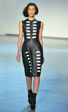 trendsurvivor » BEST OF 2012 New York Fashion Week (VIDEO)