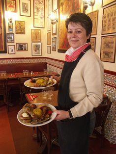 Restaurant La Feria - Bienvenido a la Feria