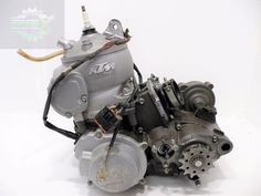 13 Motorcycle Parts 06 Ktm 250sx Ideas Ktm Used Parts Motorcycle Parts