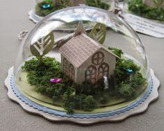 PTI Petite Places Church