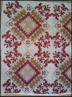 Knitting Needles, Cross Stitching, Needlepoint, Shag Rug, Cross Stitch Patterns, Bohemian Rug, Diy And Crafts, Rugs, Fabrics