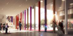 Ecole Jean Moulin – Blagnac | W-Architectures