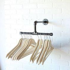 Estilo industrial. #estilo #inspiração Pinterest: http://ift.tt/1Yn40ab http://ift.tt/1oztIs0  Imagem não autoral 