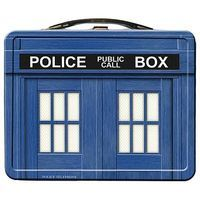 Dr. Who lunchbox, 12.99 WANT!!!