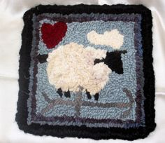 Country Crafting: NEW ETSY LISTING  IF YOU LOVE SHEEP