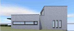 nieuwbouwproject Geraardsbergen architecten Doclo&Strobbe