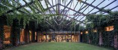 """Gallery of Philip Yuan of Archi-Union Architects: """"The Process of Construction can be Elevated to Art Performance"""" - 4"""