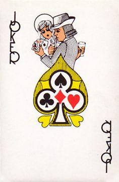 Dating Kem spelkort