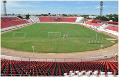 Estádio Novelli Júnior - Itu
