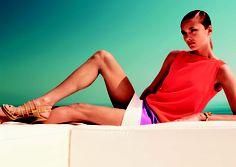 Gucci Women's Cruise 2012 Collection: www.gucci.com