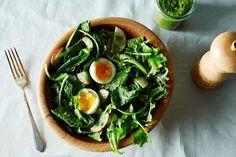 3 P.M. Salad recipe on Food52