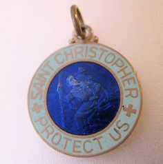 40 Best Vintage Religious Medals images in 2019   Gift Packaging