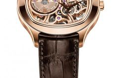 10 montres & un coussin - Piaget Emperador - lesoir.be