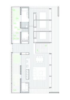 Galería de Casa SIFERA / Josep Camps & Olga Felip - 5