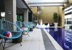 The Olsen Hotel Pool Club - Arts & Entertainment - Broadsheet Melbourne