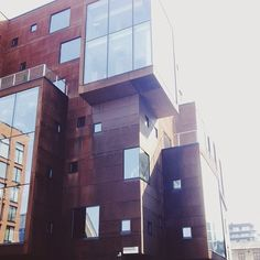 °modern architecture in tallinn / modernekohome°
