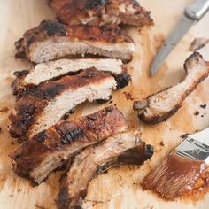 51 Best Ina Garten Recipes of All Time ina garten foolproof ribs homemade barbecue sauce recipeina garten foolproof ribs homemade barbecue sauce recipe Homemade Barbecue Sauce, Barbecue Sauce Recipes, Grilling Recipes, Pork Recipes, Cooking Recipes, Vegetarian Grilling, Healthy Grilling, Vegetarian Food, Pork Meals