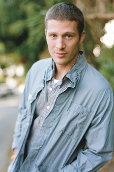 Dear Zach Gilford, please make your way to my house and marry me immediately. thank-youuuu.