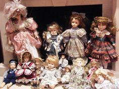 boneca porcelana comprar - Pesquisa Google